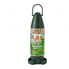 Peckish Complete Easy Feeder in pack