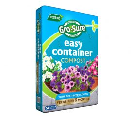 Gro-Sure Easy Containers Compost