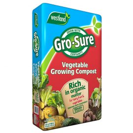 Gro-Sure Vegetable Compost