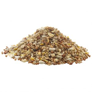 Peckish complete seed and nut mix