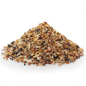 Peckish Winter Warmer Seed Mix