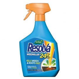 Resolva Weedkiller 24H Ready To Use