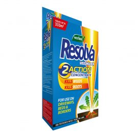 Resolva Weedkiller 2 Action Concentrate