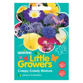 Unwins Little Growers Creepy Crawly Mixture
