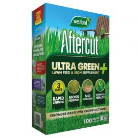 Aftercut Ultra Green Plus