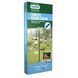 Gardman Complete Feeding Station Kit