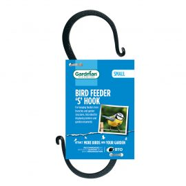 Gardman Small Feeder 'S' Hook