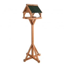 Gardman Oakham Bird Table