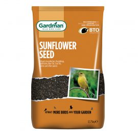 Gardman Sunflower Seeds