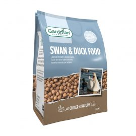 gardman swan and duck food