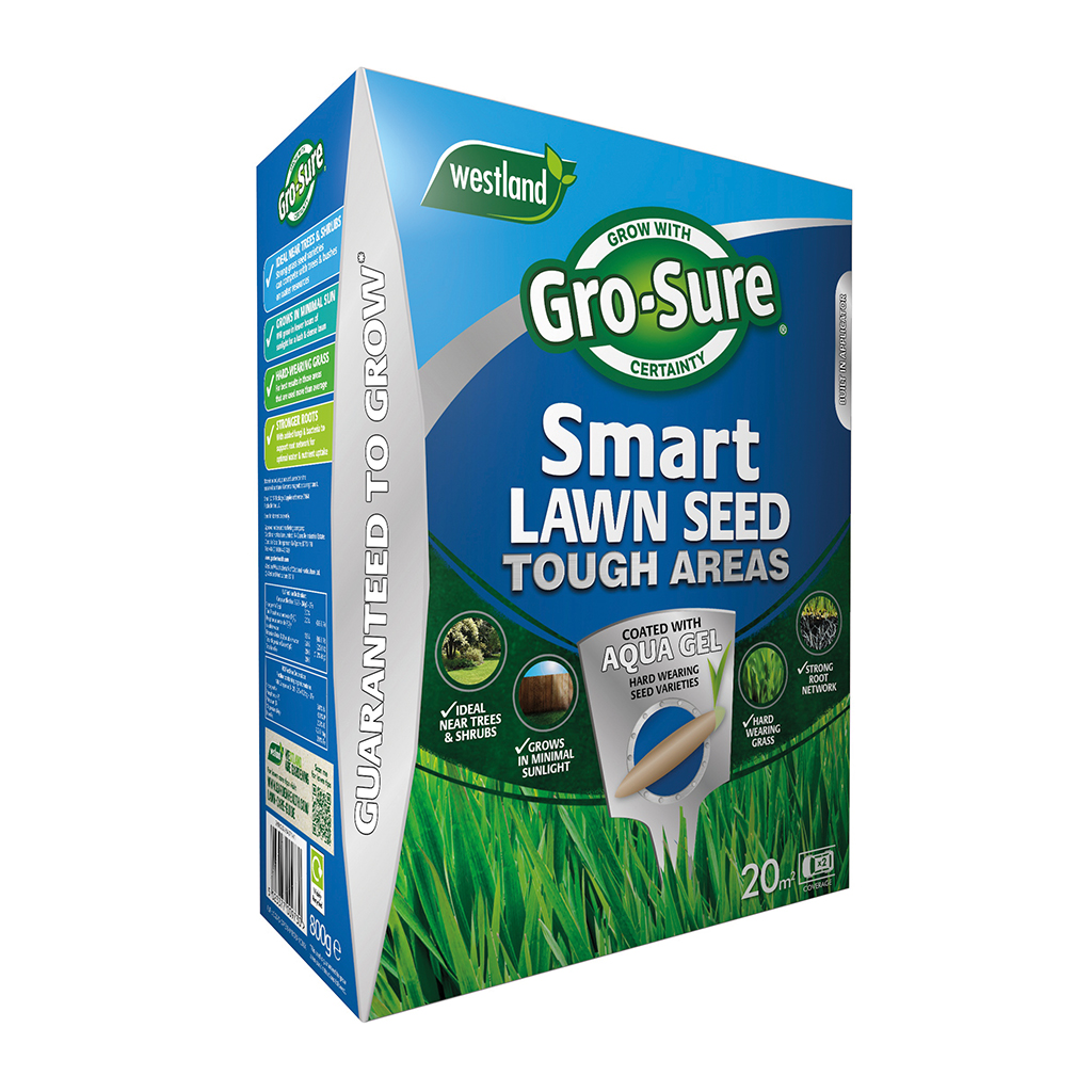 smart seed tough areas 20sqm