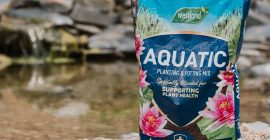 westland aquatic compost lifestyle
