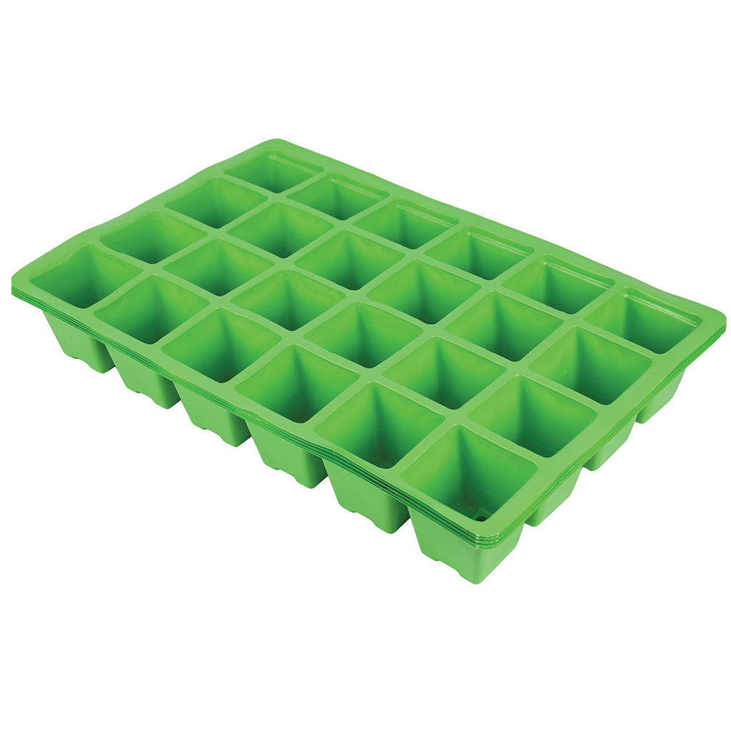 24 cell see tray insert