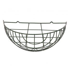 Traditional Wall Basket