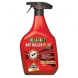 Deadfast Ant Killer Plus Spray