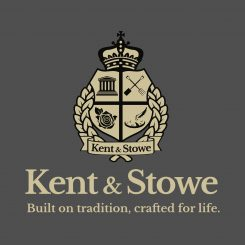 Kent and Stowe
