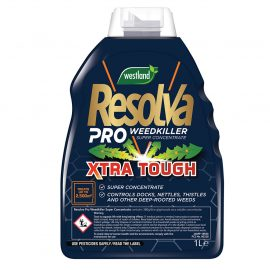 Resolva Pro Xtra Tough Super Concentrate