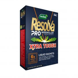 Resolva Pro Xtra Tough Liquid Sachets
