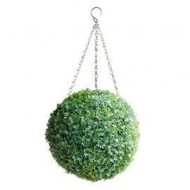 Artificial Herbaceous Topiary Ball