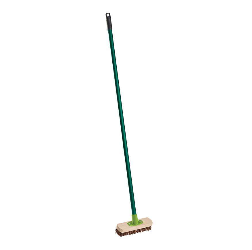 Gardman Deck Scrubbing Brush