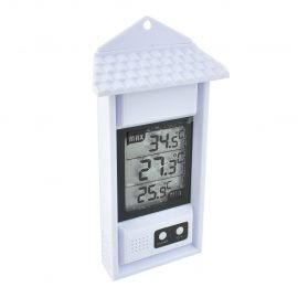 Digital Min/Max Thermometer