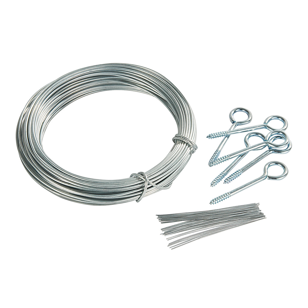 Fence and Screening Kit