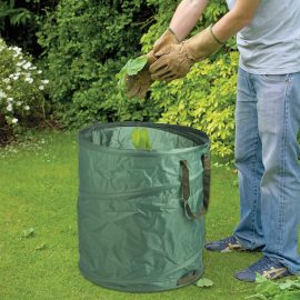 Large Pop-Up Garden Tidy
