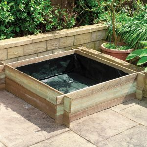 raised bed liner