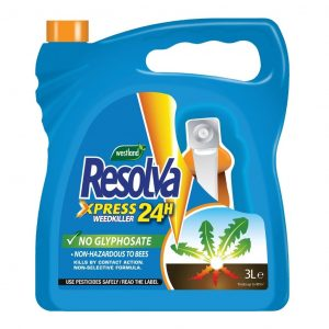 Resolva Xpress Weedkiller Ready to Use 3l