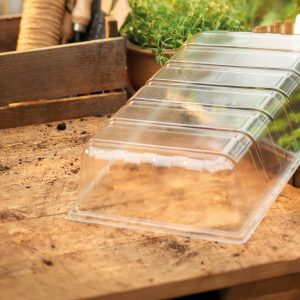 seed tray lid lifestyle