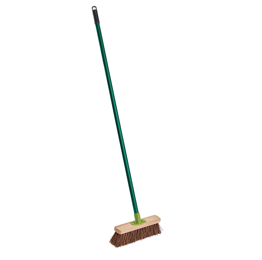 Gardman stiff bassine broom