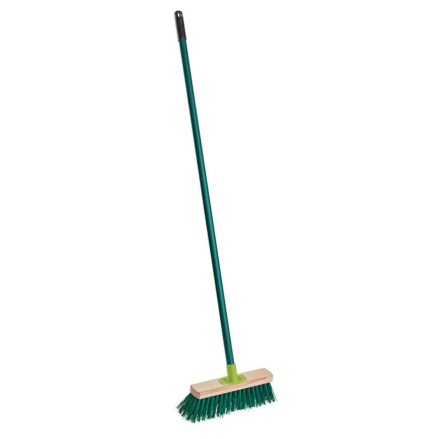 Gardman Stiff Broom