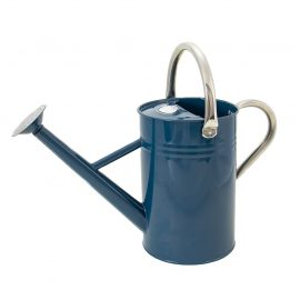 Kent & Stowe 4.5L Midnight Blue Watering Can