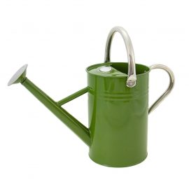 Kent & Stowe 4.5L Tweed Green Watering Can
