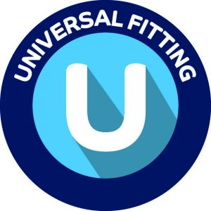 universal fitting icon