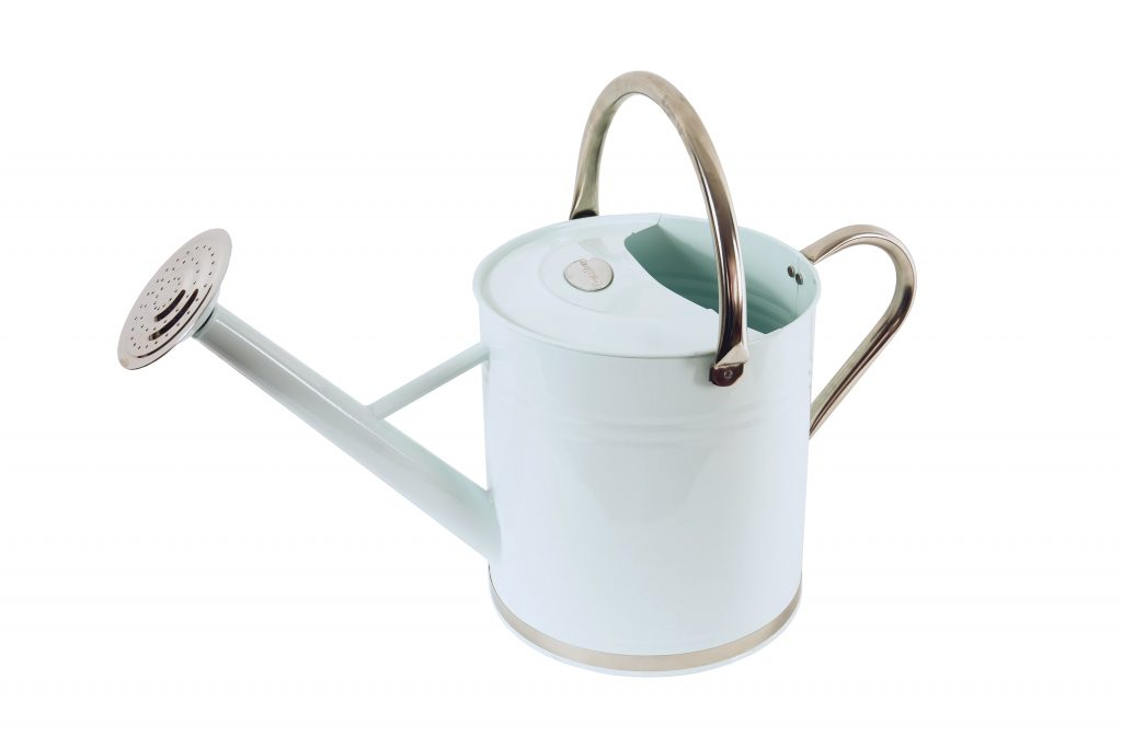 9l cream watering can kent & stowe