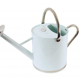 9L Vintage Cream Watering Can