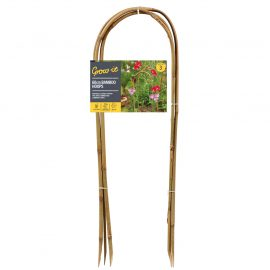 bamboo hoops in pack