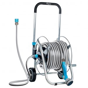 flopro professional hose and cart system 30m