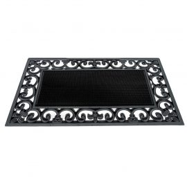 sole searcher rubber cast mat