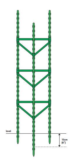 tomato cage how to use