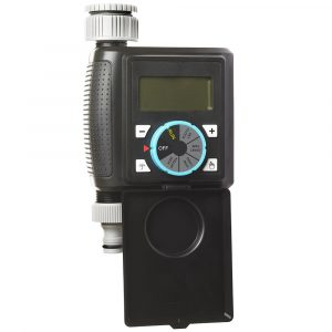 Flopro+ Automatic Digital Timer