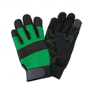 green flex protect gloves