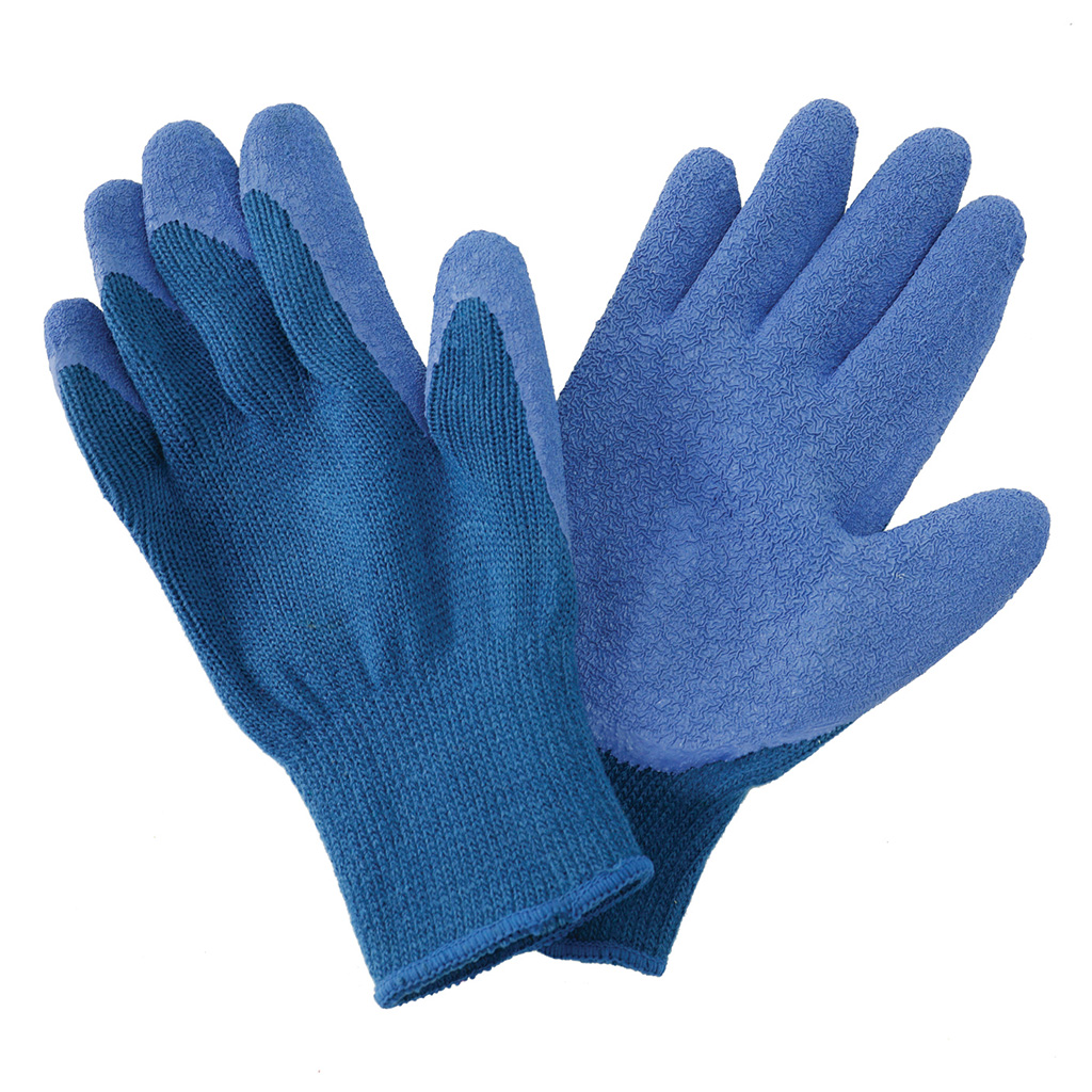 thermal lined all round gardening gloves