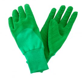 Green Ultimate All-Round Gardening Gloves