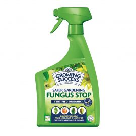 Growing Success Fungus Stop