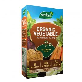 Westland Organic Vegetable High Performance Plant Food