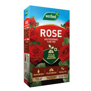 Specialist Rose Food 1KG Box