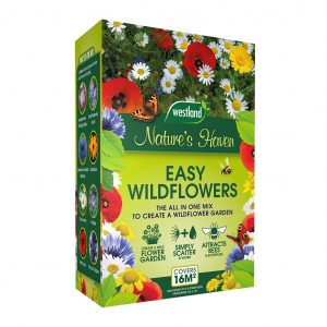 Natures Haven Easy Wildflowers 4kg
