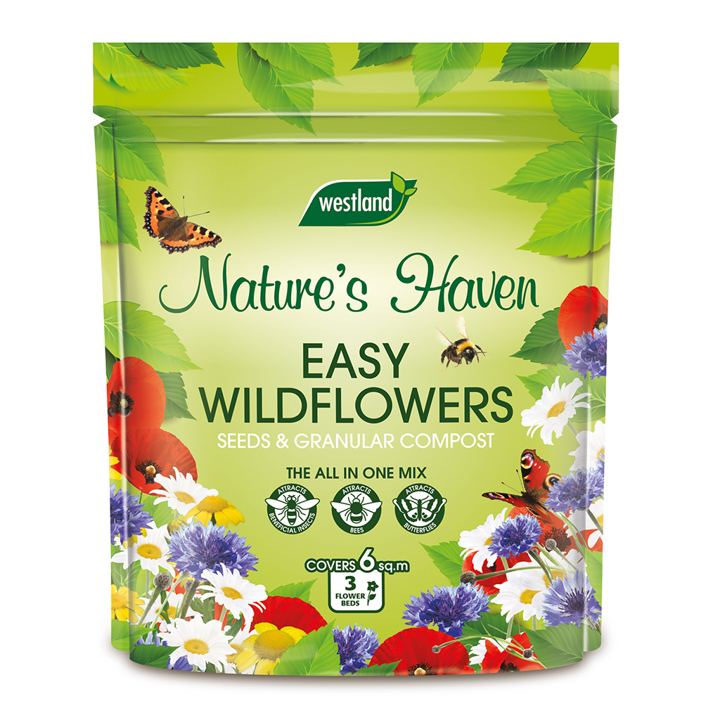 Natures Haven Easy Wildflowers 1,5kg